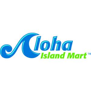 Logo for Partnership for a Healthier America (PHA) partner Aloha Petroleum.