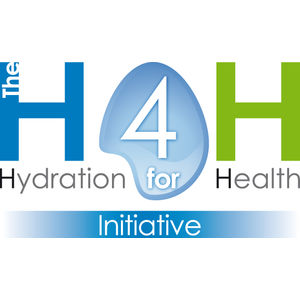 Logo for Partnership for a Healthier America (PHA) partner Hydration 4 Health.