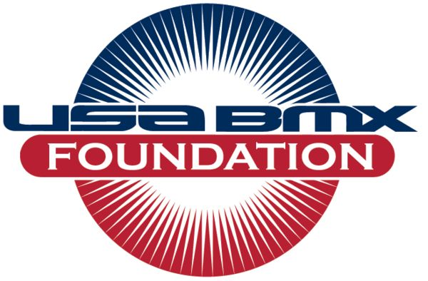 USA BMX Foundation logo