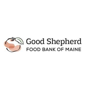 Good Shepherd Food Bank of Maine Logo
