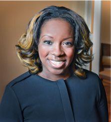 Portrait of PHA Board Member Imani Greene