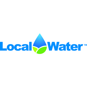 Logo for Partnership for a Healthier America (PHA) partner Local Water.