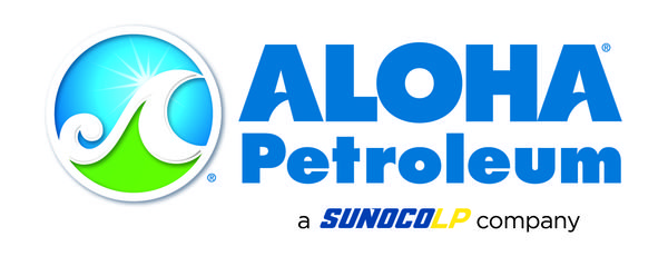 Logo for Partnership for a Healthier America (PHA) partner Aloha Petroleum.