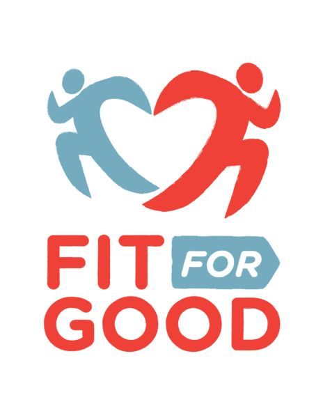 Logo for Fit For Good