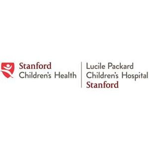 Logo for Partnership for a Healthier America (PHA) partner Lucile Packard Children's Hospital at Stanford.