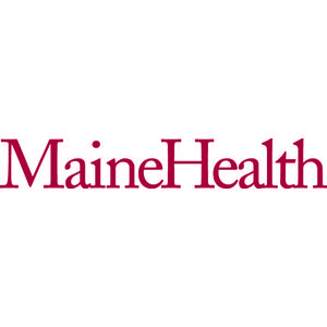 Logo for Partnership for a Healthier America (PHA) partner Maine Health.