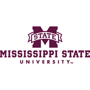 Logo for Partnership for a Healthier America (PHA) partner Mississippi State University.