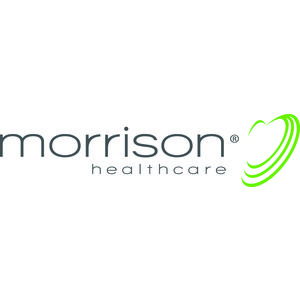 Logo for Partnership for a Healthier America (PHA) partner Morrison Healthcare Food Services.
