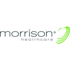 Logo for Partnership for a Healthier America (PHA) partner Morrison Healthcare Food Services.