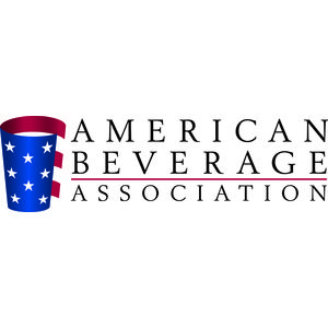 Logo for Partnership for a Healthier America (PHA) partner American Beverage Association.