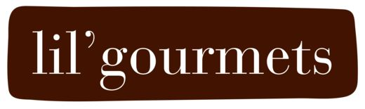 Lil' Gourmets Logo
