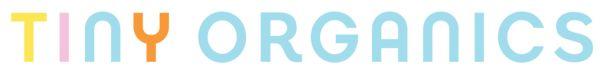 Tiny Organics Logo