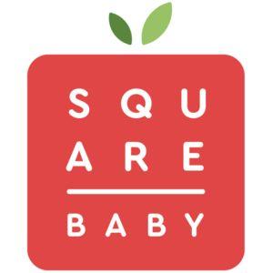 Square Baby Logo