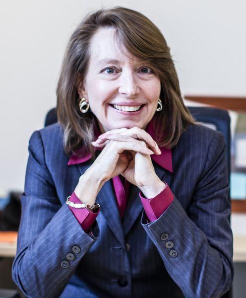 Nancy E. Roman