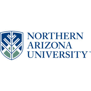 Logo for Partnership for a Healthier America (PHA) partner Northern Arizona University.