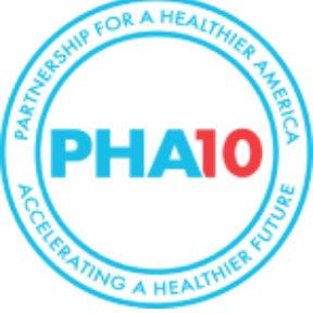 PHA10 Logo