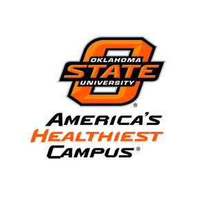 Logo for Partnership for a Healthier America (PHA) partner Oklahoma State University.