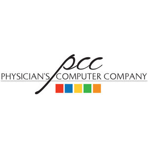Logo for Partnership for a Healthier America (PHA) partner Physicians Computer Company.