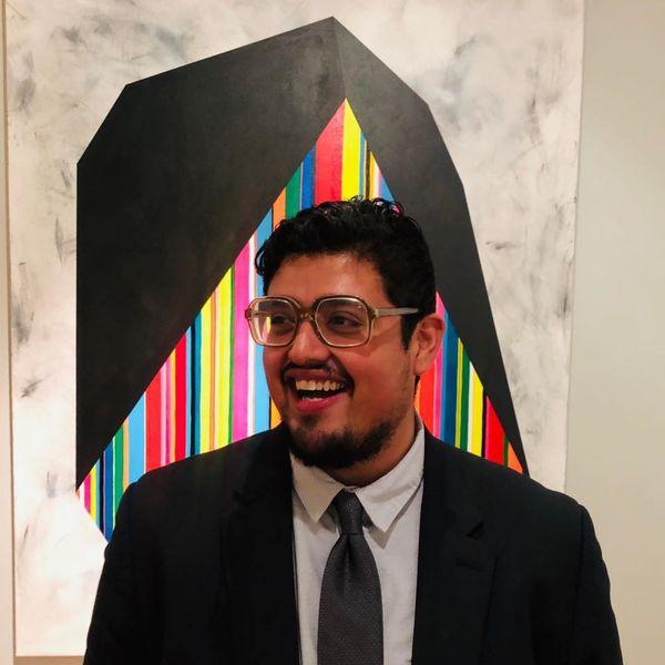 Ricardo Tonatiuh Rocha