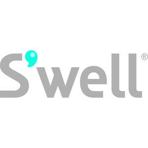 Logo for Partnership for a Healthier America (PHA) partner S'well.