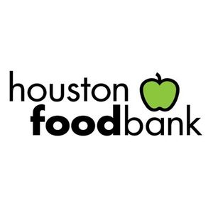 Logo for Healthy Hunger Relief Partner, Houston Food Bank