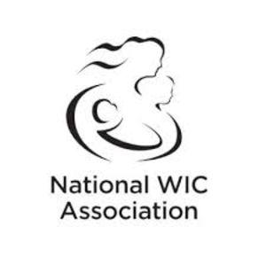 National WIC Association logo
