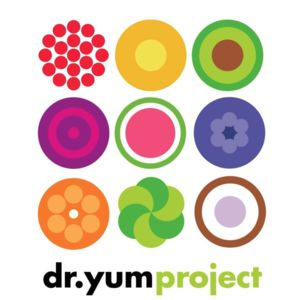 Dr. Yum Project logo