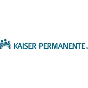 Logo for Partnership for a Healthier America (PHA) partner Kaiser Permanente.