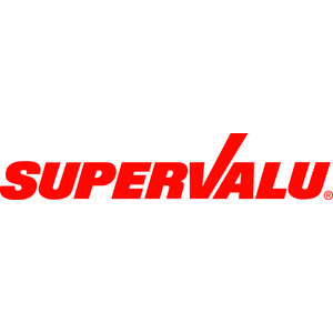 Logo for Partnership for a Healthier America (PHA) partner Supervalu.