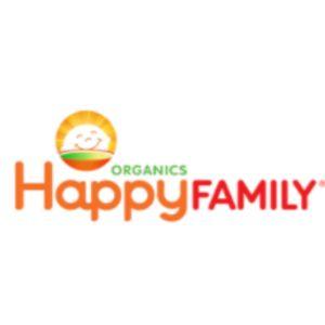 Happy Family Organics logo