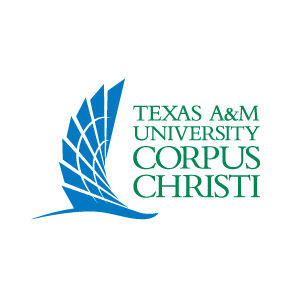 Logo for Partnership for a Healthier America (PHA) partner Texas A&M University Corpus Christi.
