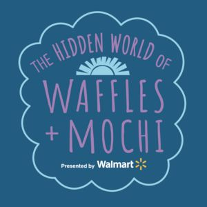 The Hidden World of Waffles + Mochi