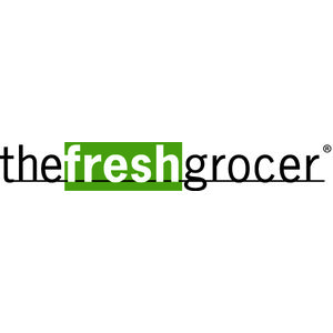Logo for Partnership for a Healthier America (PHA) partner The Fresh Grocer.