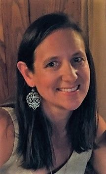 A headshot of Nicole Spain