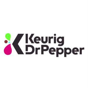 KDP Dr Pepper Logo