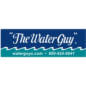 Logo for Partnership for a Healthier America (PHA) partner The Water Guy.