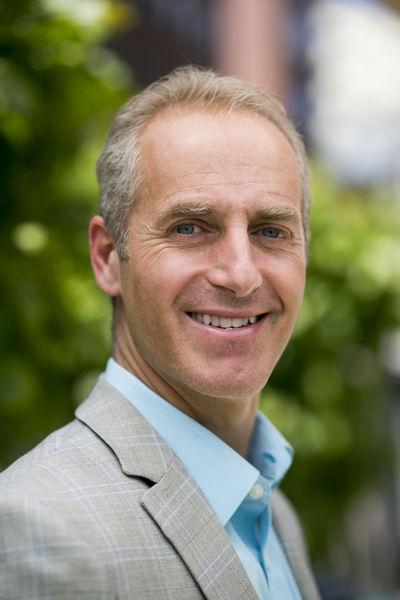 Dariush Mozaffarian of Friedman School of Nutrition
