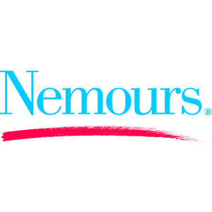 Logo for Partnership for a Healthier America (PHA) partner Nemours.