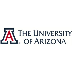 Logo for Partnership for a Healthier America (PHA) partner University of Arizona.