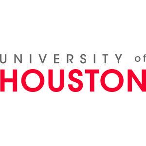 Logo for Partnership for a Healthier America (PHA) partner University of Houston.