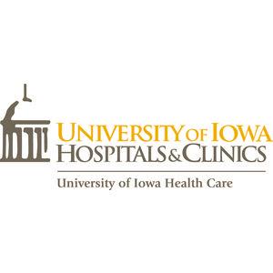 Logo for Partnership for a Healthier America (PHA) partner University of Iowa.