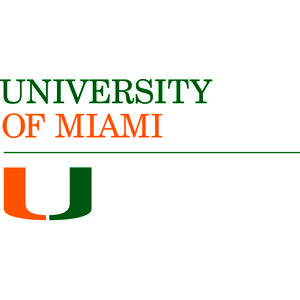 Logo for Partnership for a Healthier America (PHA) partner University of Miami.