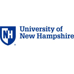 Logo for Partnership for a Healthier America (PHA) partner University of New Hampshire.