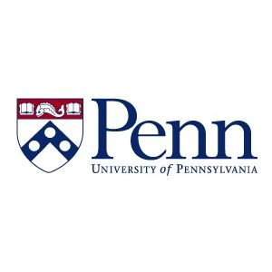 Logo for Partnership for a Healthier America (PHA) partner University of Pennsylvania.