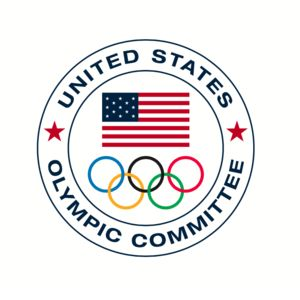 Logo for Partnership for a Healthier America (PHA) partner US Olympic Committee.