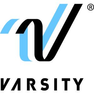 Logo for Partnership for a Healthier America (PHA) partner Varisty Brands.