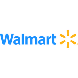 Logo for Partnership for a Healthier America (PHA) partner Wal-Mart.