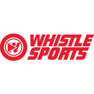 Logo for Partnership for a Healthier America (PHA) partner Whistle Sports.