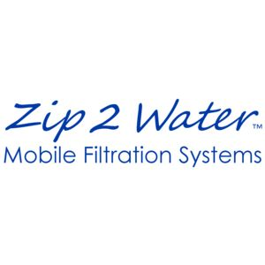 Logo for Partnership for a Healthier America (PHA) partner Zip2Water.