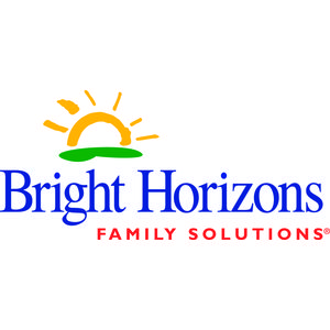 Logo for Partnership for a Healthier America (PHA) partner Bright Horizons.
